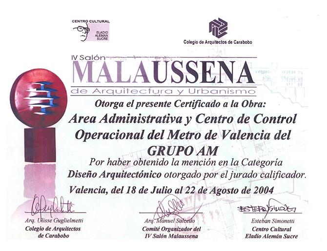 Mencion-en-la-Categoria-Diseno-Arquitectonico-a-las-Ofic-Admins-y-CCO-del-Metro-de-Valencia