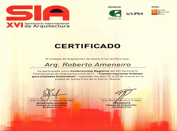 certificado Roberto Ameneiro 002